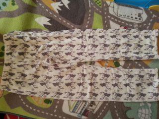 pantalon pijama coralina