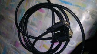 cable de Ordenador