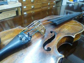 Luthier de violins segunda mano  España