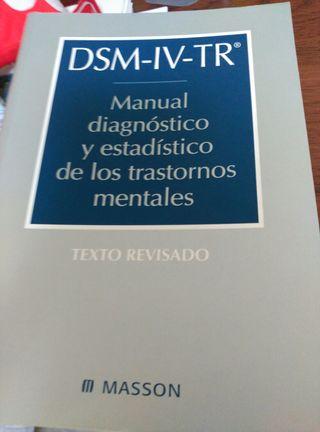 Manual DSM-IV