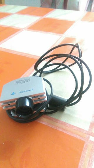 Camara Eye Toy PS2