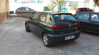 Seat Ibiza 1900 tdi