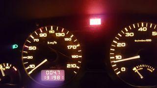 Peugeot 306 2001 cabrio