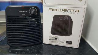 Calefactor Rowenta Classic