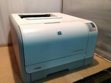 Impresora laser HPCOLORLASERJET CP1215
