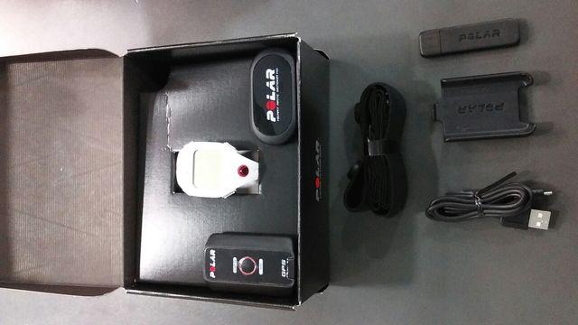 Reloj Polar RCX3 GPS nuevo precintado