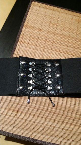 Cinturón Fajin