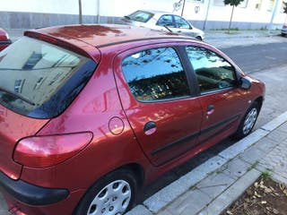 Peugeot 206 HDI 2.0 - 5 PUERTAS