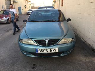 Lancia Ypsilon 2001