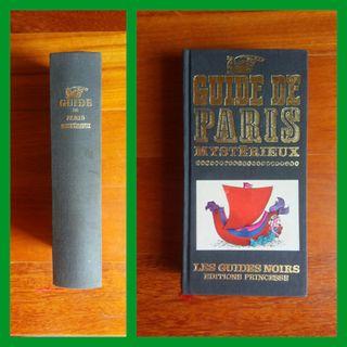 Guide de Paris Misterieux