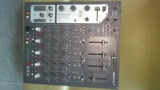 EQUIPO SONIDO PROFESIONAL DJ
