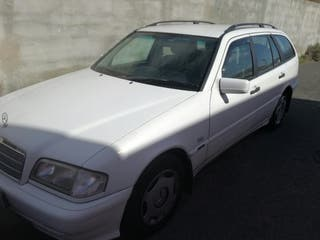 Mercedes-Benz Clase C 1999 C220 Automático