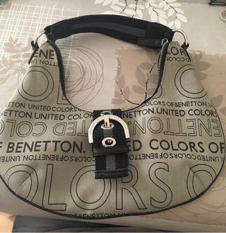 Bolso Benetton (REBAJADO)