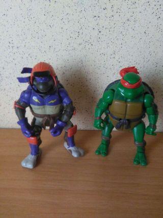 Tortugas ninja 2003