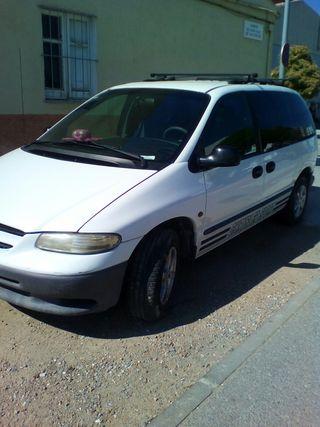 Chrysler Grand Voyager 1998