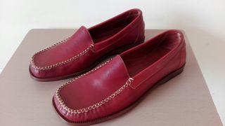 Zapatos piel caballero a estrenar