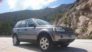 Land rover Freelander 2 - 2007