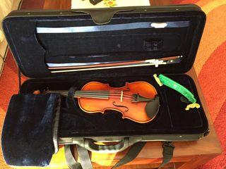 Violin corina 1/4 ideal per iniciació segunda mano  España