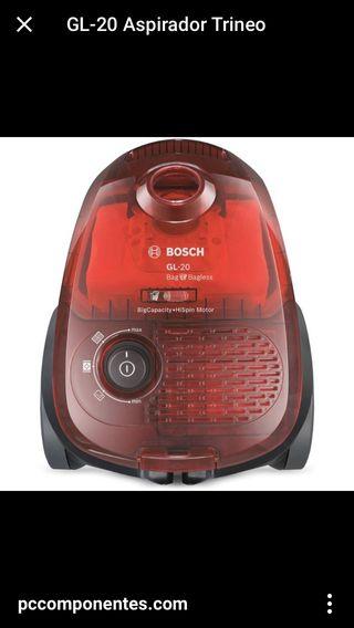 Accesorios de Aspiradora BoschGL20 NO EL APARATO