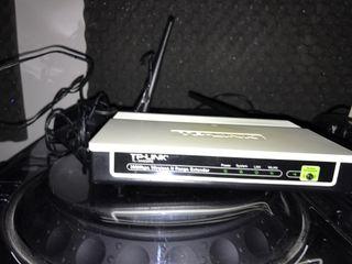 Punto de acceso repetidor wifi tplink