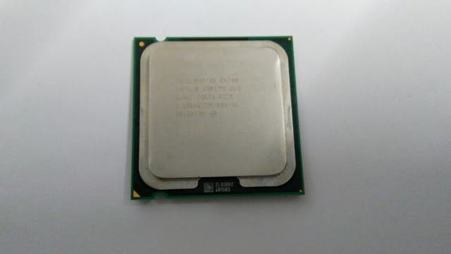 PROCESADOR INTEL Core2 DUO E4700 Socket 775