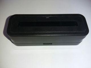 Cargador y 2 baterías para S4 mini