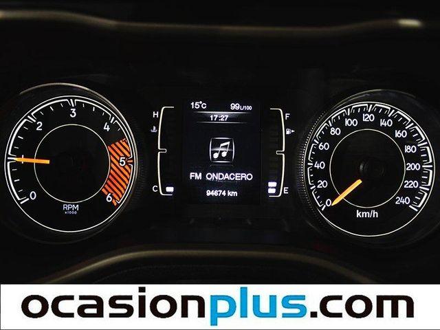 Jeep Cherokee 2.0 Diesel Longitude 4x2 103 kW (140 CV)