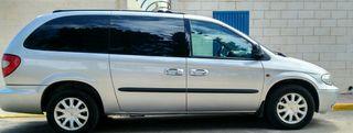 se vende Chrysler gran Voyager LX, en buen estado,