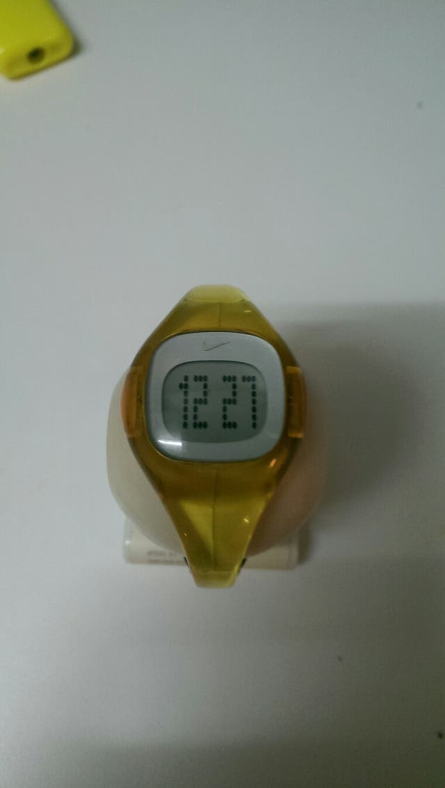 sitio de buena reputación e776a b93c3 Reloj Nike digital de segunda mano por 20 € en Barcelona en ...