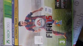 """FIFA 2015"" xbox 360"