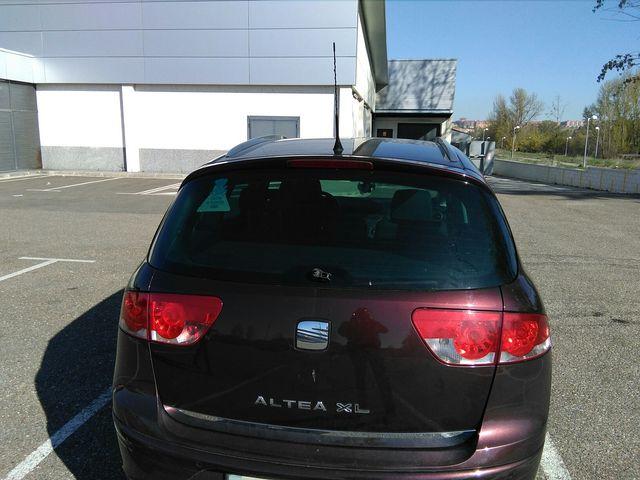 SEAT Altea XL 2007