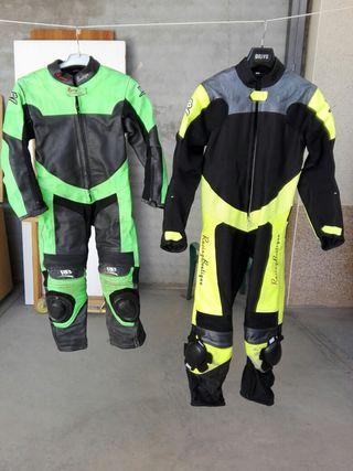 monos de motos chicos