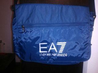 Bandolera Emporio Armani EA7