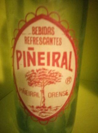 botella piñeiral