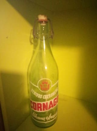 botella cornago