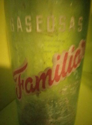 botella la familiar