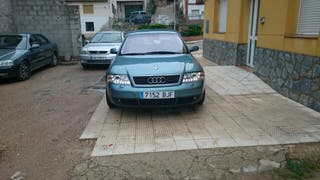 Audi A6 2001 negosiable...