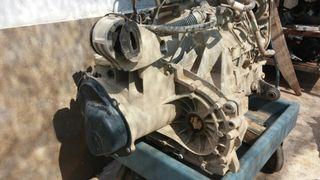Caja de cambios ib5 MG Rover