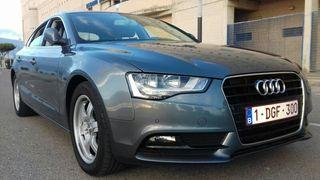 Audi A5 2012