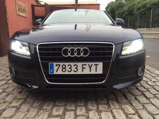 Audi A5 2008 RECOJO COCHE