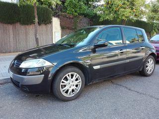 Renault Megane II 1.5dci