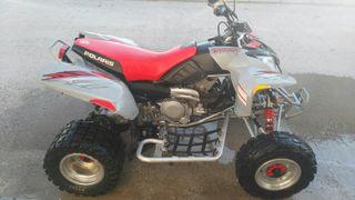 POLARIS PREDATOR 500