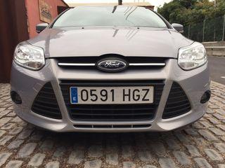 Ford Focus 2012 RECOJO COCHE