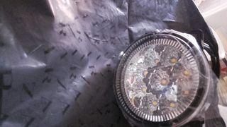 vectra c antinieblas led