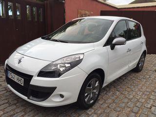 Renault Scenic 2012 recojo coche
