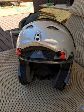 Casco moto Nolan 101