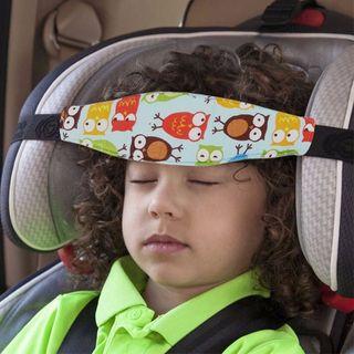 Seguridad para tu hijo en el coche