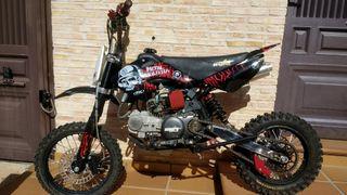 Pit bike IMR 140 cc