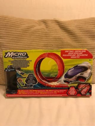 Micro chargers Giochi Preziosi