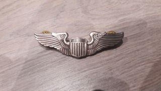 alas de piloto de la segunda guerra mundial copia